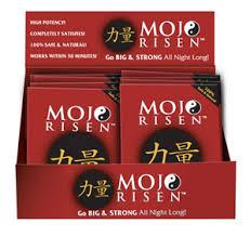 mojo-risen