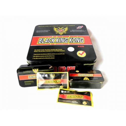 Black King Kong Pills