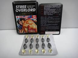 stree-overlord