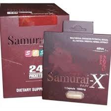 samurai-x-pill