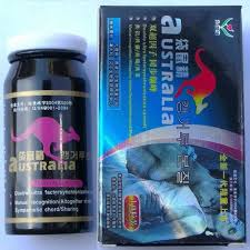 Australian Kangaroo Pill
