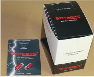 Stiff Nights 1