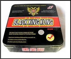 black king kong pills
