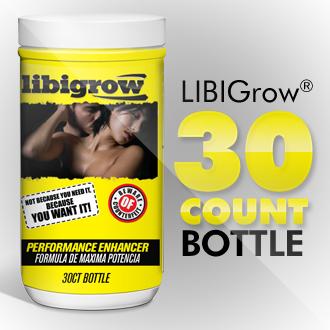 Libigrow pill