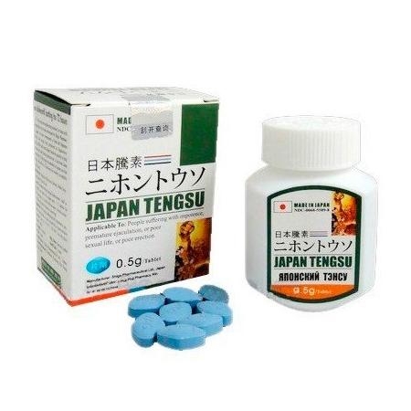 Japan Tengsu