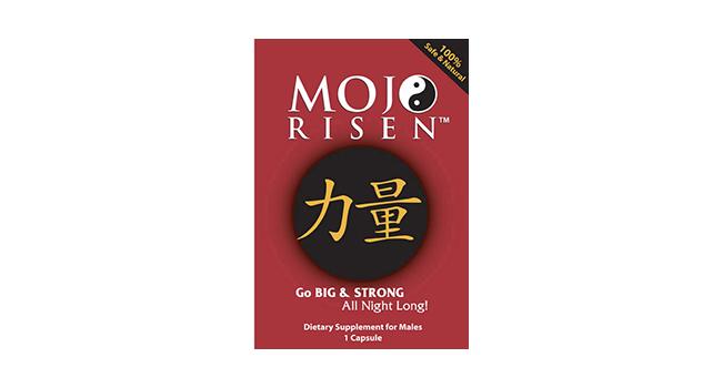 Mojo Risen b
